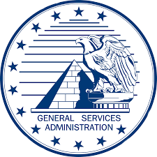 The General Services Administration (GSA) Seal