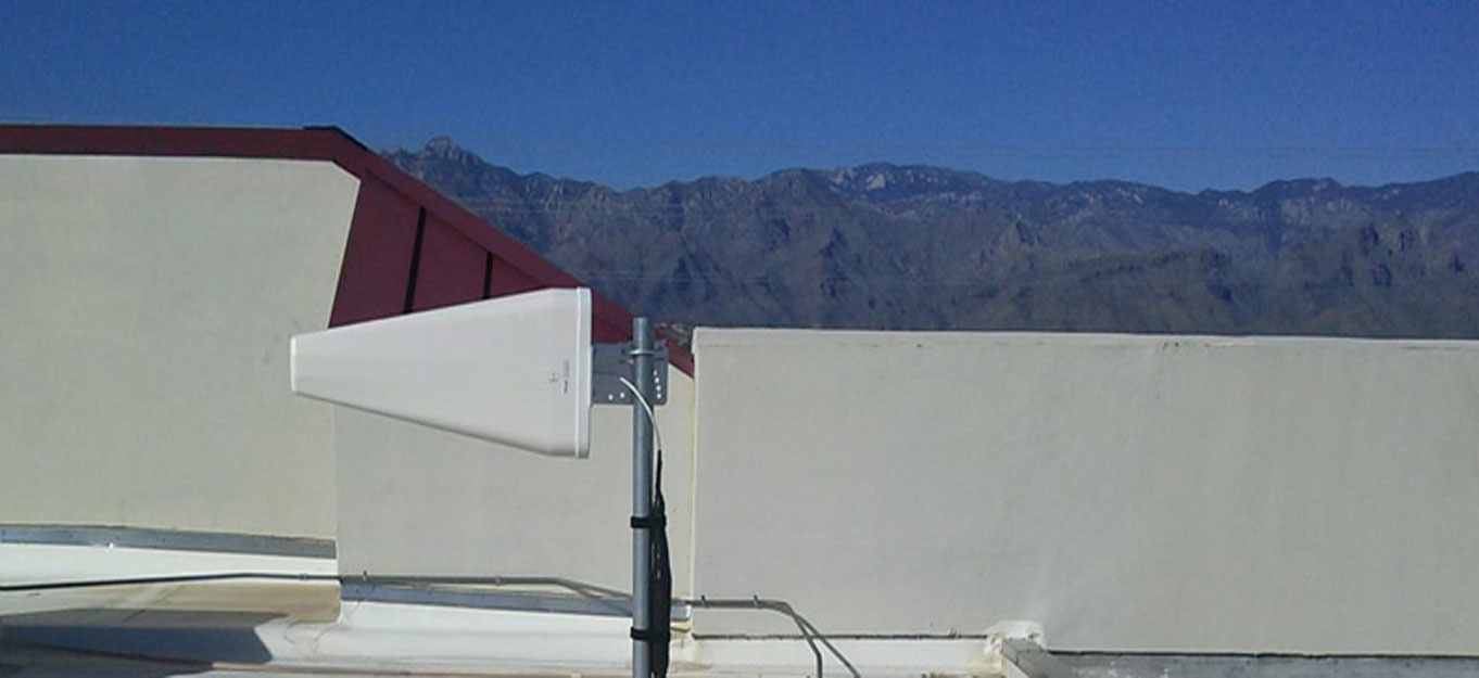 Distributed Antenna Systems Services photo that shows CommFed Solution services