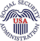 The United States Social Security Administration Seal