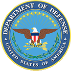 US Department of Defense Seal
